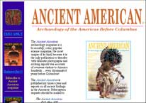 Ancient American (2nd generation) website